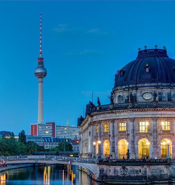 Gentleman Berlin
